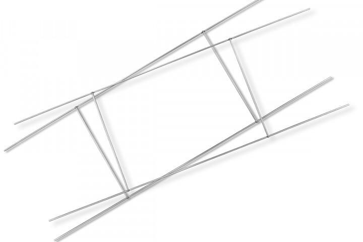 """Standard 10"""" x 30"""" Wire"""