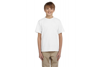 Fruit of the Loom 3931B Youth/Unisex Pre-shrunk, HD®