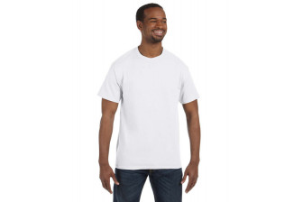Jerzees 29M Mens/Unisex 5.6 oz., 50/50