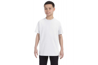 Jerzees 29B Youth/Unisex 5.6 oz., 50/50