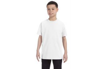 Gildan G500B Youth Pre-shrunk