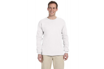 Gildan G240 Men's/Unisex Long Sleeve Ultra