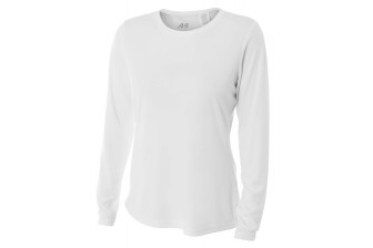 A4 NW3002 Ladies Performance Long Sleeve