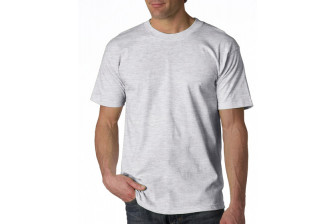 BA 2905 Mens/Unisex Union Made T-Shirt