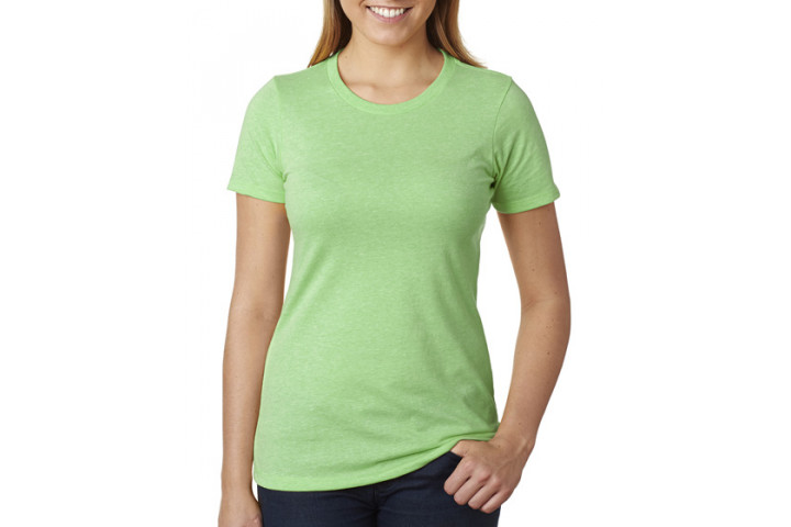 Next Level N6610 Ladies Premium Fitted Tee