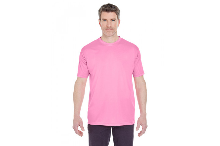 UltraClub 8420 Men's Performance Interlock